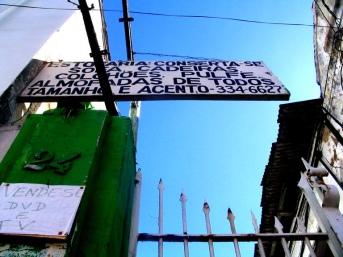 Salvador 2007