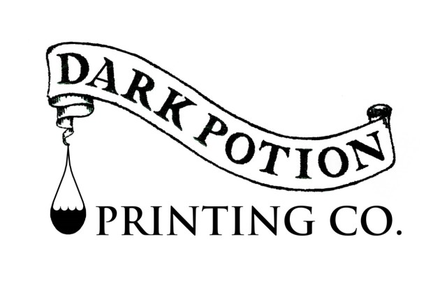 Dark Potion Printing Collective