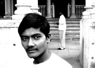 """Ramesh"" - Gujarat, India 2009"