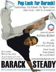 Baracksteady
